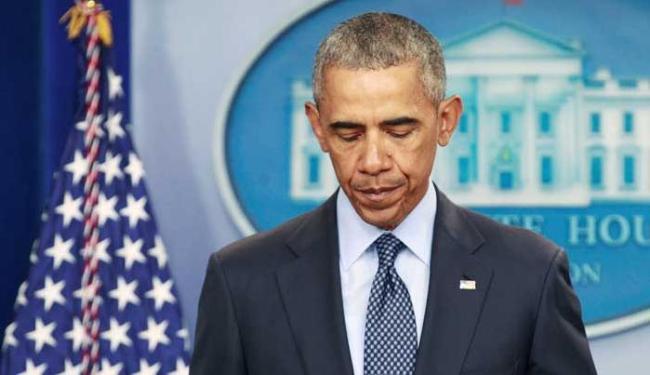 Obama disse que o FBI está investigando o ataque como