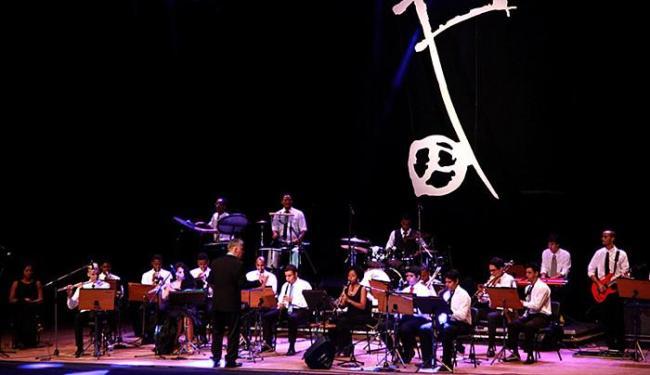 10 de junho: a Orquestra Brasileira de São Salvador fez último concerto até segunda ordem - Foto: Alessandra Nohvais l Divulgação