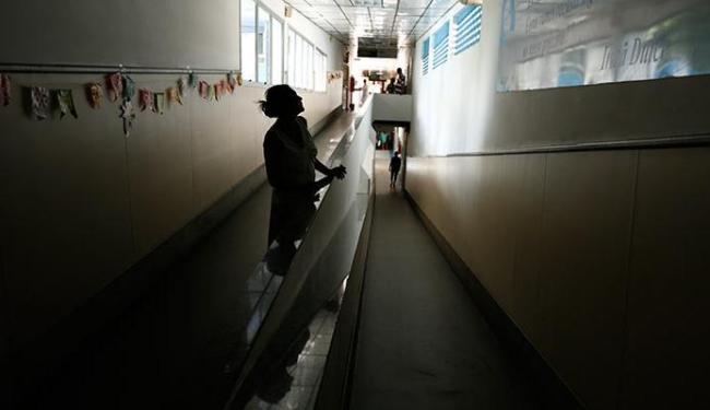 Osid prevê déficit em torno de R$ 18 milhões até o final do ano - Foto: Lucas Melo | Ag. A TARDE
