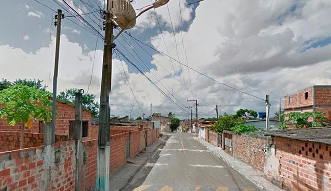 Crime ocorreu na região conhecida como Parque Continental, em Camaçari - Foto: Reprodução | Google Maps