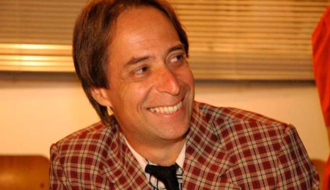 Pedro Cardoso disse que prefere fazer teatro - Foto: Divulgação