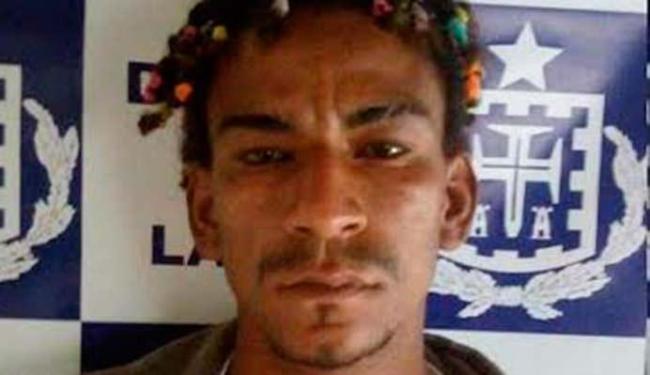 Segundo a mãe, Pedro queria dinheiro para comprar drogas e ela se recusou a dar - Foto: Polícia Civil   Divulgação