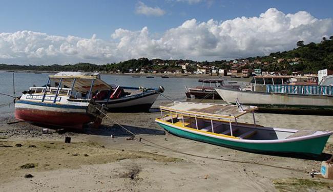 Ilha de Maré será o local beneficiado pelo Maré Boa - Foto: Raul Spinassé l Ag. A TARDE l 21.07.2015