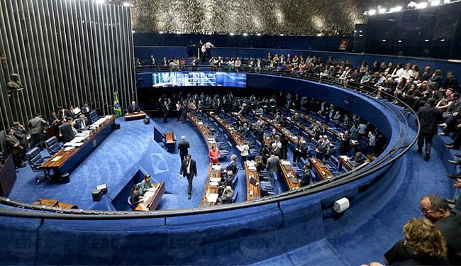 Os projetos seguem agora para sanção do presidente da República em exercício, Michel Temer - Foto: Wilson Dias l Agência Brasil