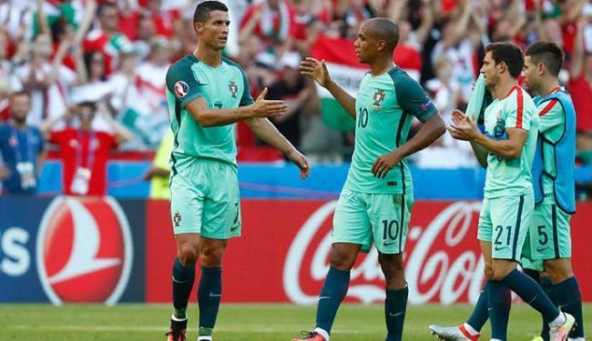 O craque do Real Madrid marcou dois gols e deu uma assistência para garantir o empate - Foto: Kai Pfaffenbach Livepic | Ag. Reuters