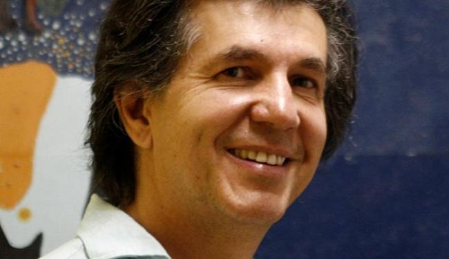 Ricardo Castro, maestro:
