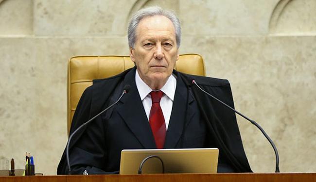 Presidente do STF entendeu que o recurso perdeu objeto devido à decisão proferida mais cedo - Foto: Marcelo Camargo l Agência Brasil