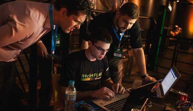 Palestras, oficinas e campeonatos com a temática hacker - Foto: Divulgação
