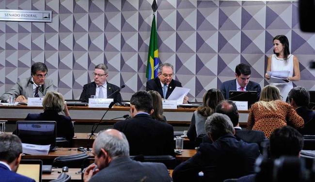 O relator acatou apenas os requerimentos do envio de ofícios ao Tribunal de Contas da União - Foto: Edilson Rodrigues | Agência Senado