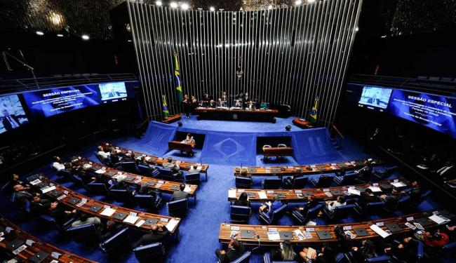 Julgamento final deve acontecer por volta do dia 22 de agosto - Foto: Edilson Rodrigues | Agência Senado