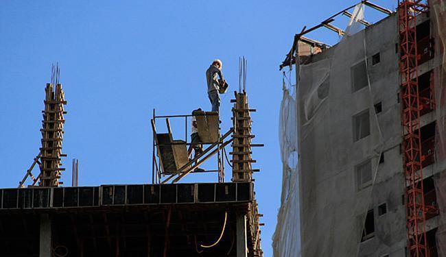 País completa dois anos em recessão econômica - Foto: Joá Souza l Ag. A TARDE l 5.09.2013