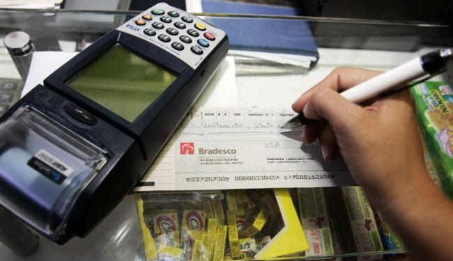 É a maior taxa de juros da história - Foto: Lúcio Távora | Ag. A TARDE