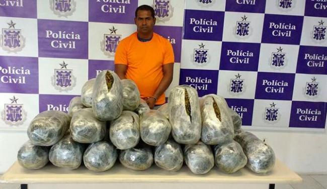 Sérgio foi colocado em liberdade provisória, após pagamento de fiança - Foto: Divulgação | Polícia Civil