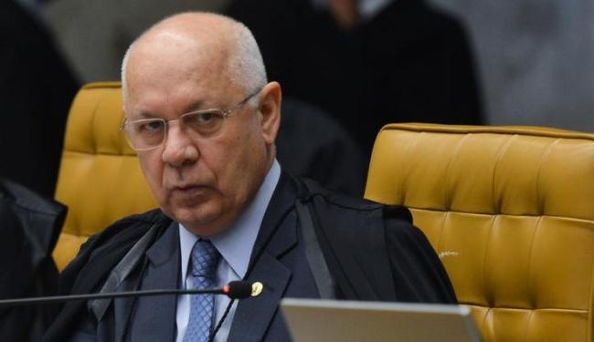 Ministro decidiu retirar o sigilo dos depoimentos de delação do ex-presidente da Transpetro - Foto: Angelo Cruz | Agência Brasil