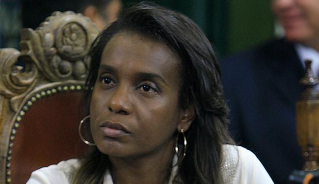 O grupo que defende a cassação do mandato precisa da adesão de Tia Eron - Foto: Joa Souza | Ag. A TARDE