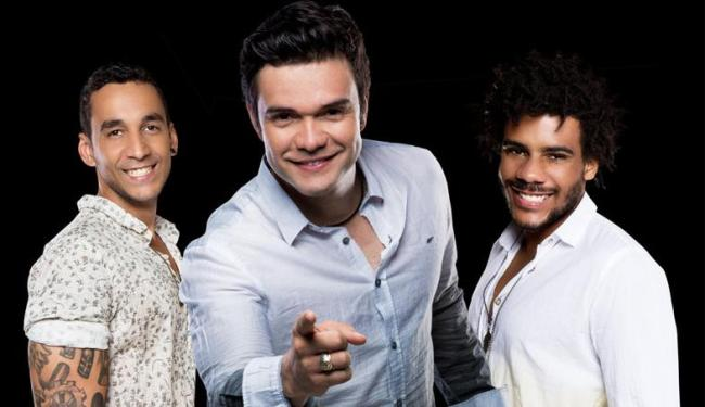 A banda Tio Barnabé se apresenta nesta sexta, 3 - Foto: Divulgação