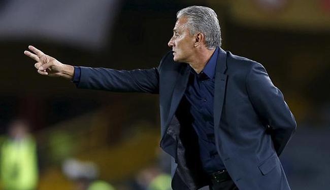 Tite é o técnico mais vitorioso do futebol brasileiro nos últimos anos - Foto: John Vizcaino l Reuters