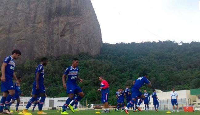 Na 5ª colocação da tabela da Série B, o Tricolor soma 17 pontos e precisa vencer para voltar ao G-4 - Foto: Divulgação   E.C.Bahia