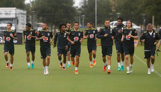 Seleção joga sob pressão após empate na estreia - Foto: Rafael Ribeiro l CBF