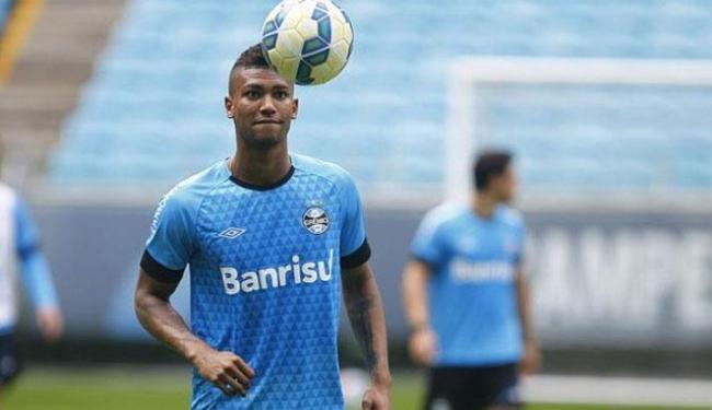 Walace estava entre os 40 pré-convocados para participar da Copa América - Foto: Divulgação