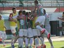 Flu de Feira chama torcida para início da 2ª fase da Série D - Foto: Fluminense de Feira | Divulgação