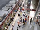 Integração de linhas da Lapa ao metrô começa neste domingo - Foto: Joá Souza   Ag. A TARDE