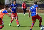 Yuri e João Paulo são chamados para jogo contra o Bragantino - Foto: Felipe Oliveira   Divulgação   E.C.Bahia