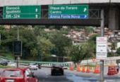 Confira as mudanças no trânsito e opções de transporte para o Ba-Vi | Foto: