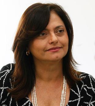 Vice de Alice Portugal pode ser decidido após convenção - Foto: Mila Cordeiro l Ag. A TARDE l 13.11.2015