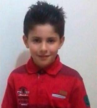 Criança de 8 anos morre espancada por adolescentes durante assalto - Foto: Reprodução | Site Liberdade News