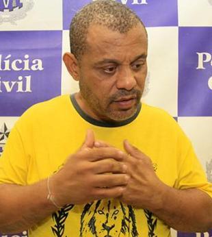 Homem é preso por furto e receptação de veículos - Foto: Edilson Lima | Ag. A TARDE