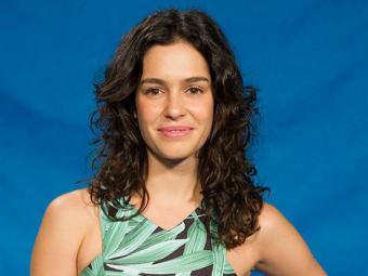 A revista traz 70 páginas da atriz e terá uma tiragem limitada - Foto: João Cotta   TV Globo