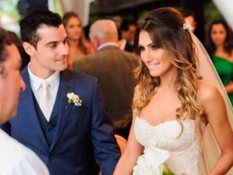 Polícia investiga se casamento de Felipe Amorim e Caroline Monteiro envolveu recursos da Lei Rouanet - Foto: Reprodução | Instagram