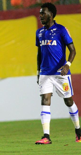 Allano enfrentou o Vitória pela Copa do Brasil no ultimo dia 6 - Foto: Margarida Neide l Ag. A TARDE