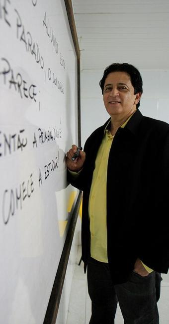 André Dórea diz que