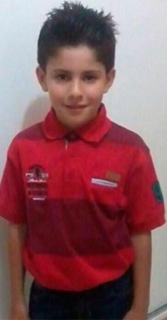 Felipe chegou a ser levado para um hospital de Teixeira de Freitas, mas não resistiu - Foto: Reprodução   Site Liberdade News
