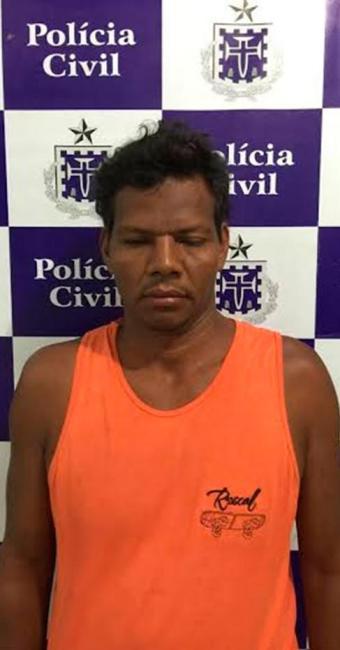 Railton teria se desentendido com o cunhando em um bar no Arraial D'Ajuda - Foto: Divulgação | Polícia Civil