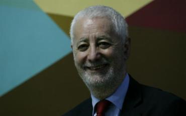 Educador português António da Nóvoa, 62 - Foto: Mila Cordeiro | Ag. A TARDE