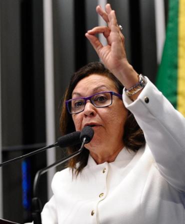 Lídice - Foto: Moreira Mariz l Agência Senado l 14.7.2015
