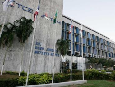 Tribunal de Contas de Salvador - Foto: Joá Souza | Ag. A TARDE