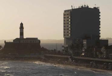Desfile de Ivete conta com estrutura especial na Barra | Fernando Vivas | Ag. A TARDE | 31.10.2015
