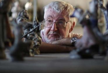Aos 78 anos, morre o artista plástico argentino Reinaldo Eckenberg