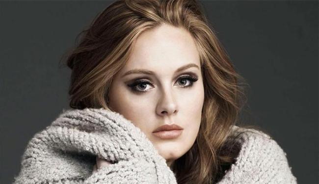 Adele - Foto: Divulgação
