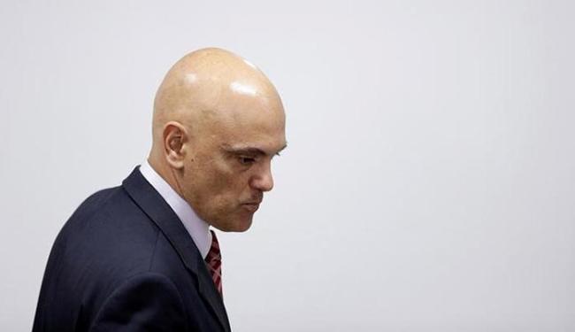 Apesar da ação, ministro minimiza possibilidade de ter um ataque terrorista no Brasil - Foto: Ueslei Marcelino l Reuters
