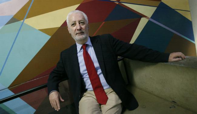 Para o educador português António da Nóvoa, 62, o debate em torno da escola sem partido é