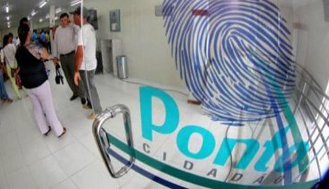 A unidade de Ribeira do Pombal será o 22º Ponto Cidadão no estado - Foto: Elói Corrêa/GOVBA | Divulgação