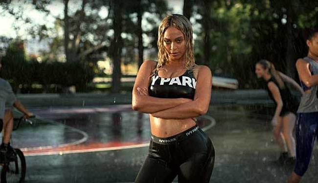 Beyoncé concorre em 11 categorias - Foto: Reprodução