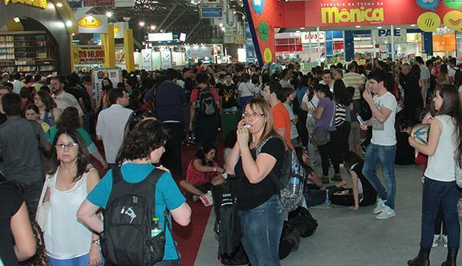 São esperados 700 mil visitantes - Foto: Divulgação