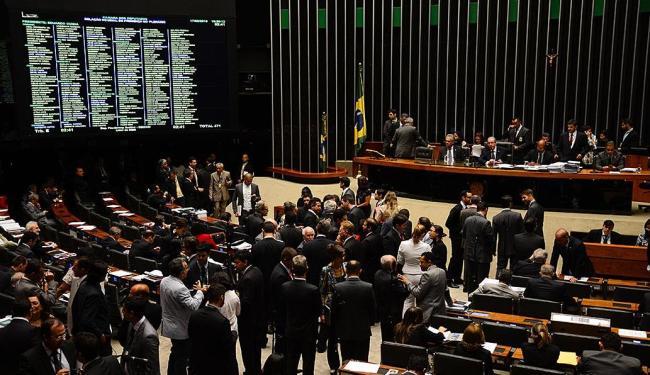 A eleição ocorrerá por meio de urnas eletrônicas e o voto será secreto - Foto: Fabio Rodrigues Pozzebom | Ag. Brasil