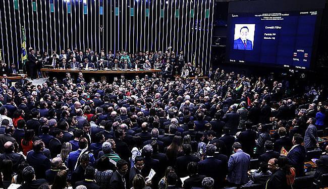 O acordo ainda precisa ser referendado hoje, em reunião da Mesa Diretora da Casa - Foto: Antonio Augusto / Câmara dos Deputados